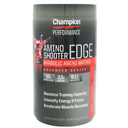 Champion Nutrition Amino Shooter Edge