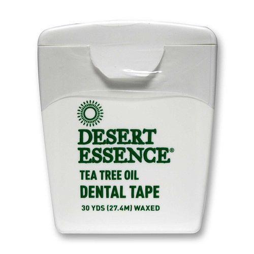 Desert Essence Tea Tree Oil Dental Tape