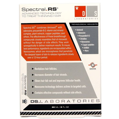 DS Laboratories Spectral RS