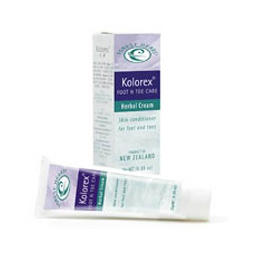 Kolorex Foot and Toe Care Cream