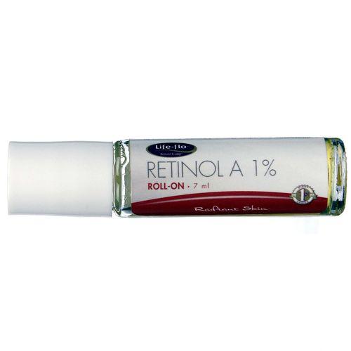 Life-Flo Retinol A 1% Roll On
