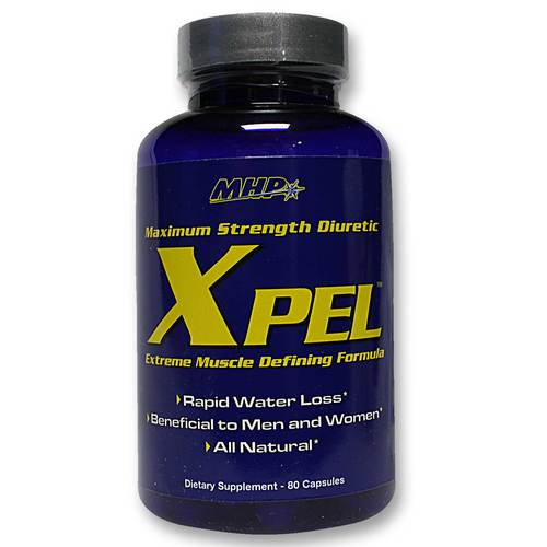 Maximum Human Performance Xpel Diuretic