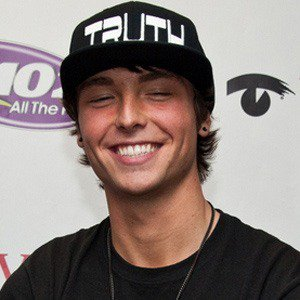 Is wesley stromberg dating carly miner 2020