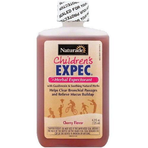 Naturade Children's Expectorant