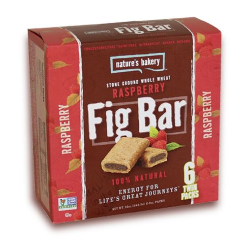 Nature's Bakery Fig Bars