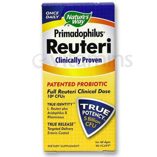 Nature's Way Primadolphilus Reuteri