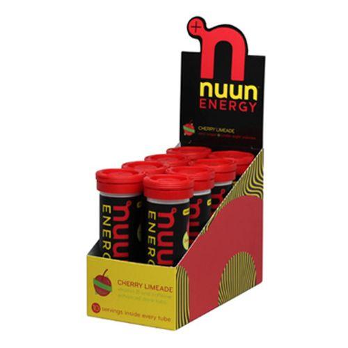 Nuun Energy Hydration Tabs