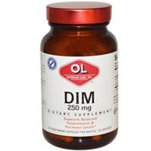 Olympian Labs DIM 250 mg