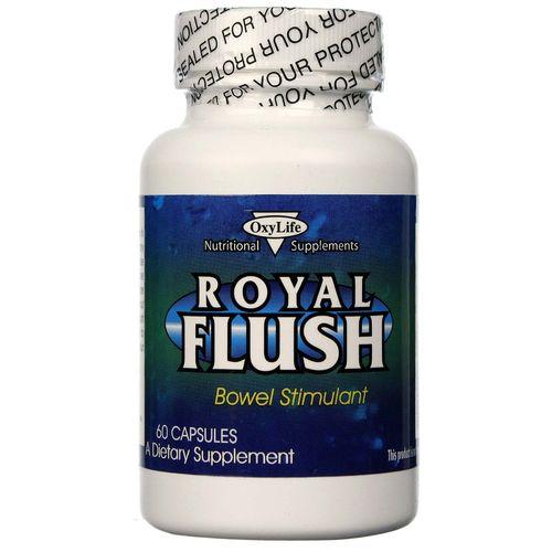 OxyLife Royal Flush Bowel Stimulant