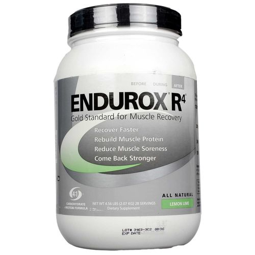 Pacific Health Endurox R4