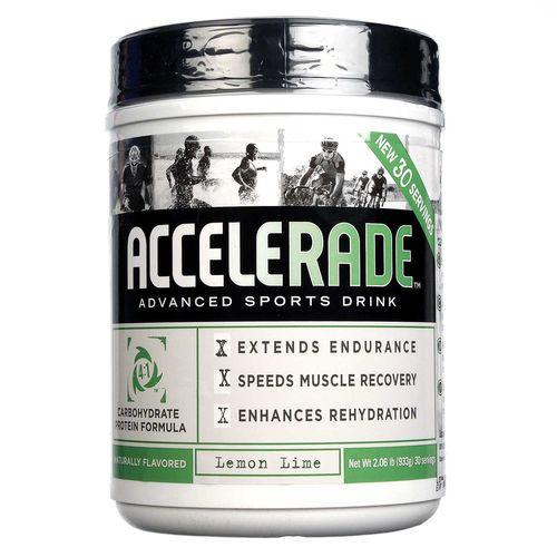 Pacific Health Accelerade