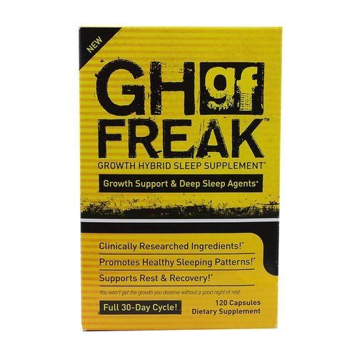 PharmaFreak GH Freak Growth Hybrid Sleep Supplement