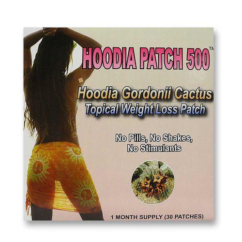 Smith Sorensen The Original Hoodia Patch 500