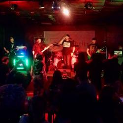 @ Rock House Live