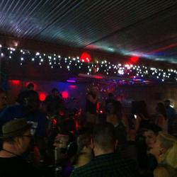 @ Kirby's Pool Room Trenton Tn
