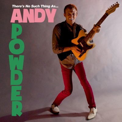 Andy Powder