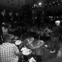Live at Hard Rock Cafe
