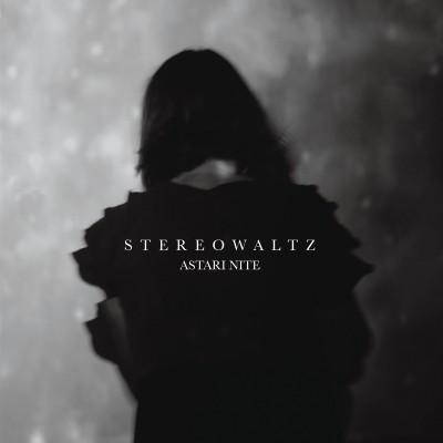 Stereo Waltz album cover