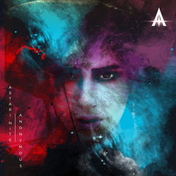 Anonymous EP cover