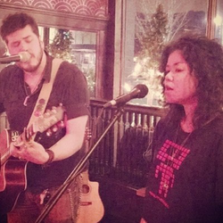 Performing at Union Street Saloon Detroit