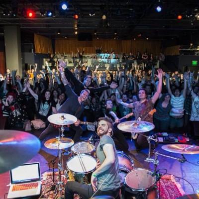 Live @ Assembly - Sacramento