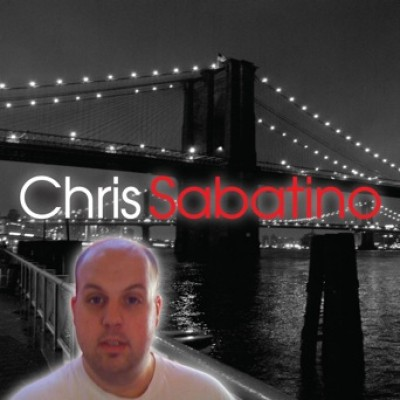Chris Sabatino