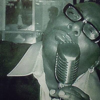 Bruce Big Daddy Wayne