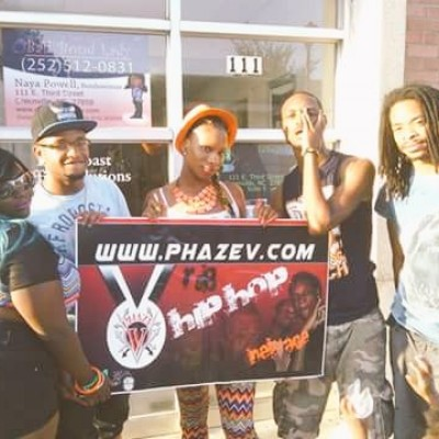 Phaze V Fans