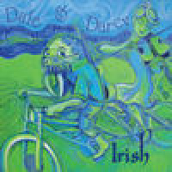 Dale and Darcy Irish CD
