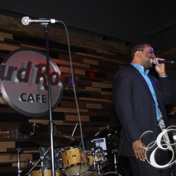 Soul Sessions at Hard Rock Cafe