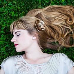 Erika Lloyd 2012