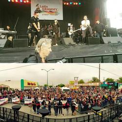 Dimaiores Latin Grammys Fest