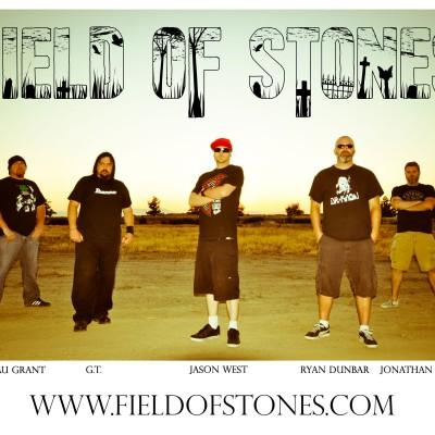 Field of Stones