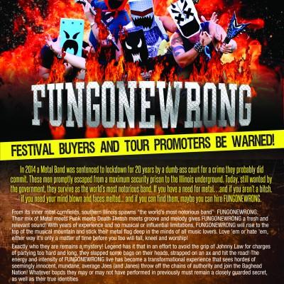 Festival Promo Flyer