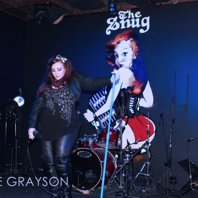 October 2014 - Molly Malone's
