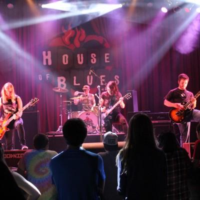 House of Blues Cleveland