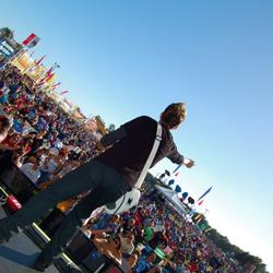 live at ribfest 2010