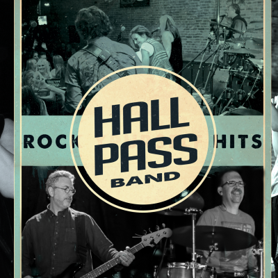 Hall Pass Band @ Swiftwater Cellars