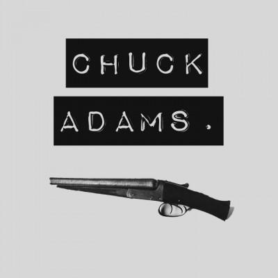 Shotgun.