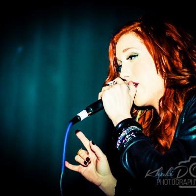 Jaclyn Monroe