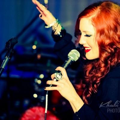 Jaclyn Monroe LIVE