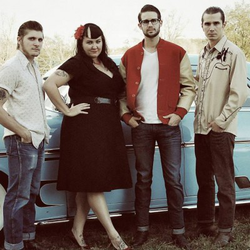 Jane Rose and The Deadend Boys