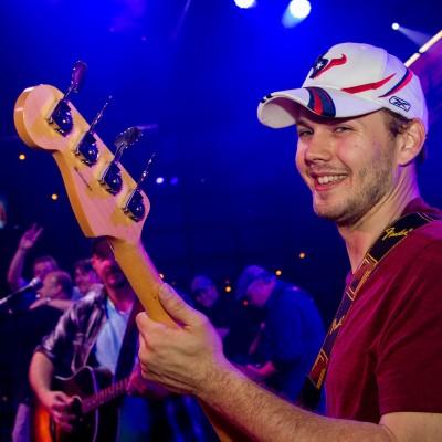 Adam Walker-Bass