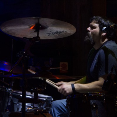 Booch-drums