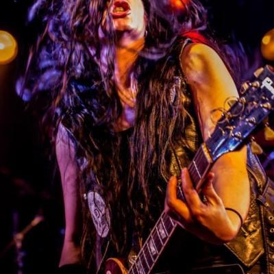 Josette / Guitar