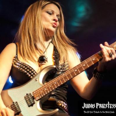 Rena Sands / Guitar