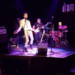 Live at Drom nyc