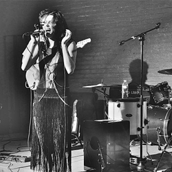 Kt Mulholland Album Release Party