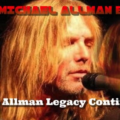 Michael Allman-Legacy Continues