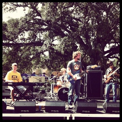 Battle of the Bands @ LSU